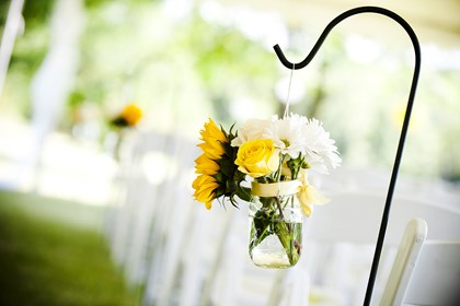 Eviva Weddings Photos: Decorations